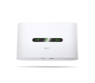 TP-Link 4G Wi-Fi M7300